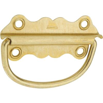 National Steel Brass-Plated Handle (2-Count)