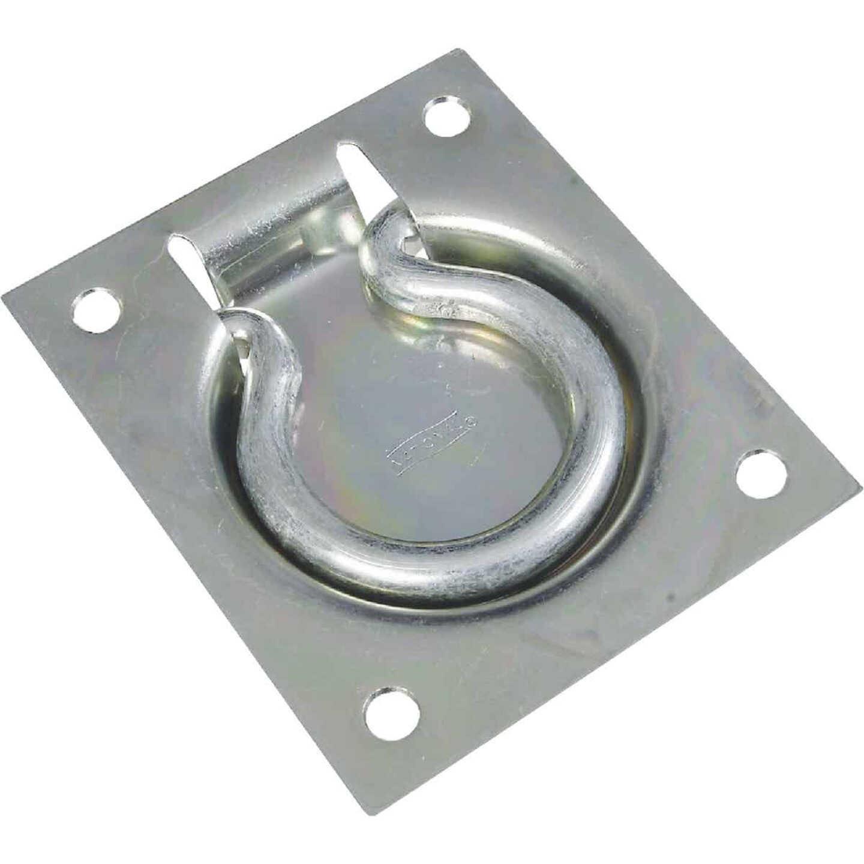 National Flush Ring Pull Image 1