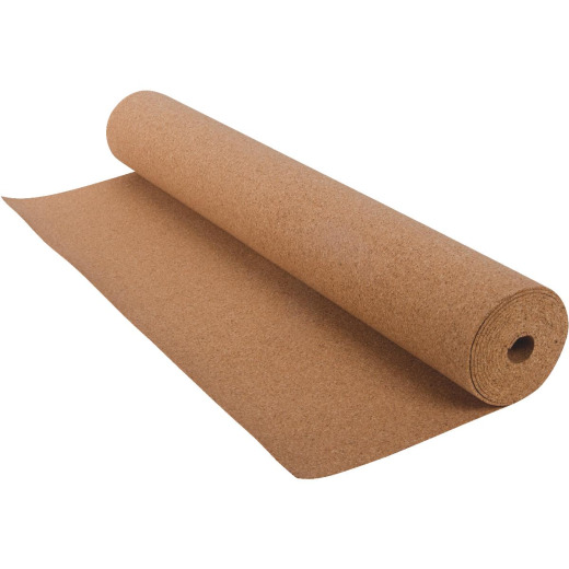 Cork Roll & Tile