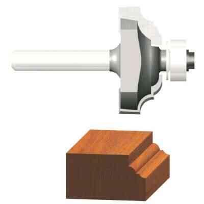 Vermont American Carbide Tip 3/16 In. Classical Bit