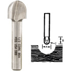 Vermont American Carbide 3/8 In. Corebox Bit Image 1