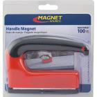 Master Magnetics 100 Lb. Handle Magnet Image 2