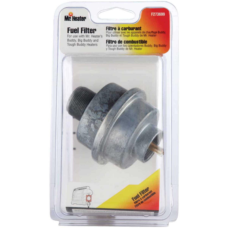 MR. HEATER Mr. Heater Buddy LP Fuel Filter Image 2
