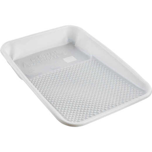 1 Quart Plastic Paint Tray Liner (10-Count)
